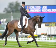2012 The Land Rover Burghley Horse Trials Stamford England Aug 30th