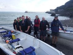 Cool crew braves Autumn chill! — Mumbles Rowing ClubBlog