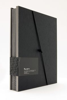 Kalimera Company Profile / 2010 by Kalimera , via Behance
