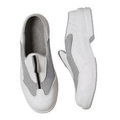 Sabot grigio bianco