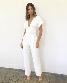 "7ca8f583d2 KOOKAÏ on Instagram  ""Get Saturday night ready in the Remi Jumpsuit"