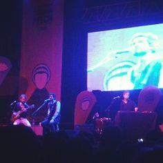 Devendra Banhart @ Chile 2012