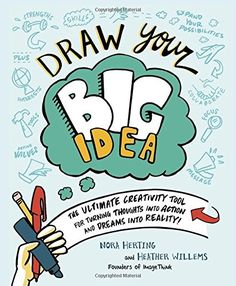 Seguir leyendo: Draw Your Big Idea: The Ultimate Creativity Tool for Turning Thoughts Into Action and Dreams Into Reality en https://liderazgopositivo.com/producto/draw-your-big-idea-the-ultimate-creativity-tool-for-turning-thoughts-into-action-and-dreams-into-reality/