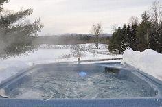 Polar Vortex: Prepare Your Hot Tub for Winter Weather