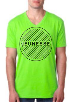 t-shirt Jeunesse