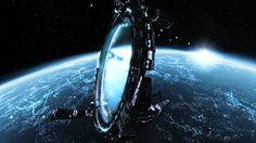 Stargate Wallpapers 3 - Imgur