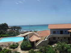 Porto Antigo development, Sal, Cape Verde