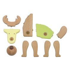 EQB Zoo Series - Deer – SuperSmartChoices