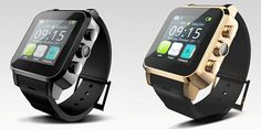 3G Smart Watch With 1.54'' Touch Display Watch Phone and GPS. Smart Phone Watch by InfiniteOutlooks on Etsy