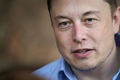 Elon Musk; CEO and founder for Tesla and SpaceX. Raised in Pretoria, South Africa but now https://www.tesla.com; www.spacex.com