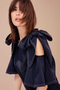 Marks & Spencer Spring Summer 2017 Collection Review   British Vogue