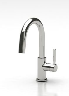 Kitchen:Time2Design: New Product Launched / Solna Kitchen Faucet Modern Contemporary Kitchen Faucets Ultra Modern Kitchen Faucet Designs Ideas - Indispensable for Your Contemporary Kitchen Decor