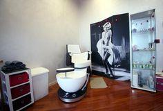Centro Estetico e Benessere Cuneo www.bienetresnc.com  Area Pedicure