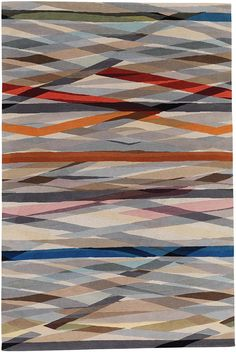 Carnival by Paul Smith for The Rug Company