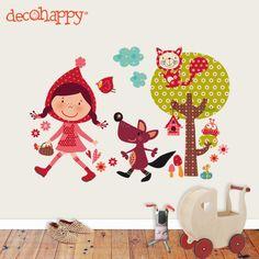Habitaciones infantiles decoracion infantil dise o de - Decoracion de habitaciones para ninos ...