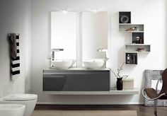 8 fantastiche immagini su AZZURRA mobili bagno | Bagno ...