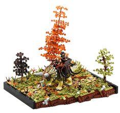 Lego Jurassic, Jurassic World, Lego Dinosaurus, Lego Castle, Cool Lego Creations, Lego Creator, Lego Moc, Lego Building, Lego Ideas