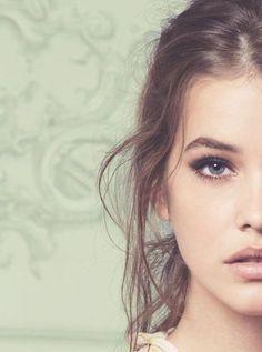 33 Examples of Everyday Natural Makeup Looks ~ Natural Makeup ~ Look 17