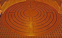The Abingdon Labyrinth