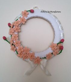 Origami And Quilling, Frame, Jewelry, Jewlery, Jewels, A Frame, Jewerly, Jewelery, Frames