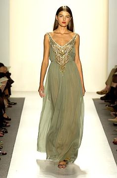 New York  COLLECTIONSReem Acra  Close    Photo: Imaxtree    Prev  Next  Play Slideshow  25 of 29  Rate this Look  HITMISS  Top 100  Reem Acra »  Spring 2006 RTW »    Email  Thumbnails