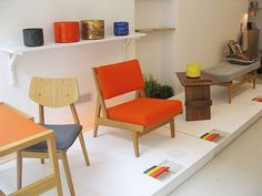 All About Furniture in Japanese