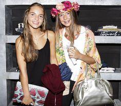 Retour sur la Fashion's Night Out 2014