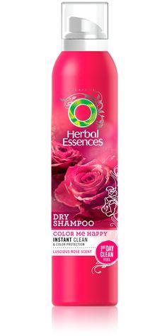 Herbal Essence Color Me Happy Dry Shampoo