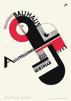 Bauhaus-Ausstellung…