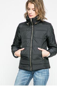f8b6704e117ba długa kurtka zimowa | kurtka pikowana damska wiosenna | kurtki damskie  zimowe z futerkiem | kurtki