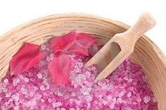 Bath salts are a luxury that everyone can afford. This recipe allows you make your own salts. Customize the scents and give your bath salts as gifts. Learn how now.