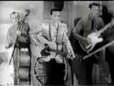 Johnny Cash - Sun Records Show 1956