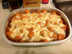 Candied+Sweet+Potato+Casserole