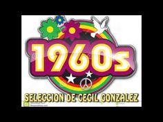 AÑOS 60 INSTRUMENTAL -   GRANDES EXITOS. Selección de Cecil Gonzalez