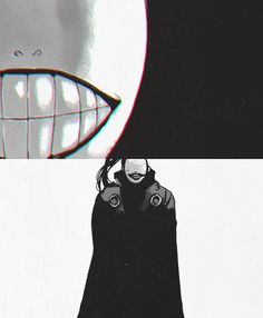 Noro ||| Tokyo Ghoul
