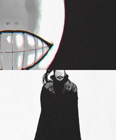 Noro ||| Tokyo Ghoul