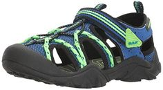 wow M.A.P. Emmons Boy's Outdoor Fisherman Sandal