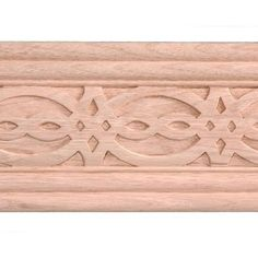 6 Foot Double Ring Molding