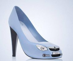 Crazy shoes | crazy shoes 30 These shoes are straight crazy! (31 photos)