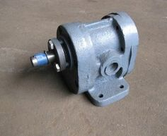120.00$  Watch here - http://ai04z.worlditems.win/all/product.php?id=32503877638 - Hydraulic Gear Oil Pump CB-35 low pressure pump