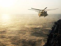 Chopper Hormuz
