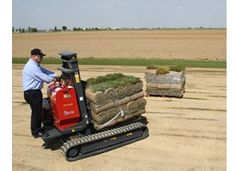 Access Platform Sales has been appointed by Hinowa to distribute their range of tracked forklifts and mini dumpers.