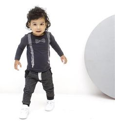 Tumble 'n Dry baby jongenskleding feestkleding - partyoutfit. Shop @ http://www.nummerzestien.eu/tumble-n-dry-junior/m115.aspx