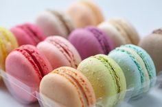 Oreo Cupcakes, Macaroons, Dessert Table, Sweet Tooth, Tasty, Sugar, Christmas, Macaroni, Xmas