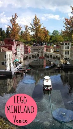 LEGOLAND Germany Review