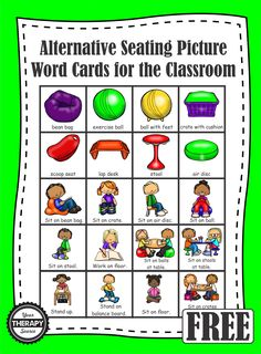 Alternative-Seating-Picture-Word-Cards1.jpg 2253×3058 pixels