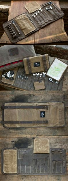 Tool Roll for the Tr