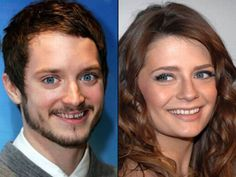 7 HOLLYWOOD MALE AND FEMALE CELEBRITIES WHO LOOK ALIKE #Celebs, #Fashion, #Hollywood, #Ridiculous