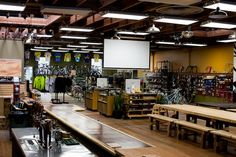 http://cyclingtips.com.au/2013/05/ten-of-the-worlds-coolest-bike-shops/