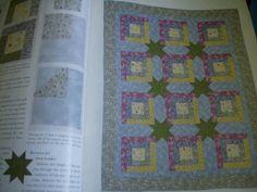 Australian Patchwork Stitching Magazine V4 3 14 Projects Redwork Special | eBay